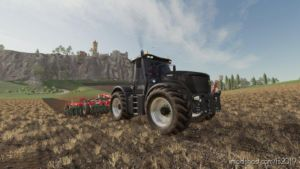 JCB Fastrac 3000 for Farming Simulator 2019