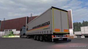 Schmitz S.CS Mega [1.36.X] for Euro Truck Simulator 2