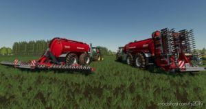 Schuitemaker Robusta 225 Pack V1.3 for Farming Simulator 2019