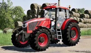 Zetor Crystal Serie for Farming Simulator 2019