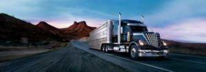 International Lonestar In Traffic [1.36 & UP] for Euro Truck Simulator 2