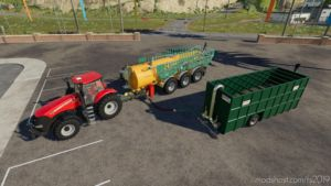 Premium Integral II V1.0.0.2 for Farming Simulator 2019