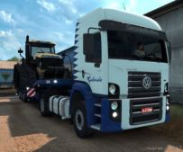 VW Constellation 370 420 [1.36.X] for Euro Truck Simulator 2