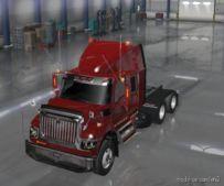 International Workstar [1.36.X] for Euro Truck Simulator 2