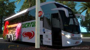 BUS G7 1350 V1.3.1 [1.36.X] for Euro Truck Simulator 2