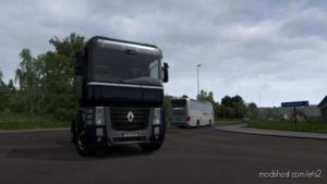 Easy Weather Mod for Euro Truck Simulator 2