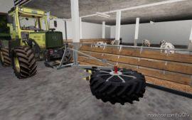 Holaras Octo 1500 Kehrreifen for Farming Simulator 2019