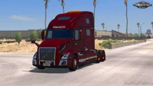 Volvo VNL 2019 Truck V2.24 From [1.37] for American Truck Simulator