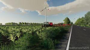 Globalcompany Addon – Disable Turn OFF Motor for Farming Simulator 2019