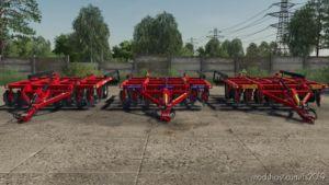 BDM 3X4P for Farming Simulator 2019