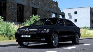 Skoda Superb 2013 – [1.36] for Euro Truck Simulator 2