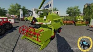 Claas Mercator 60 for Farming Simulator 2019