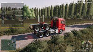 MKS8 Forst V1.1 for Farming Simulator 2019