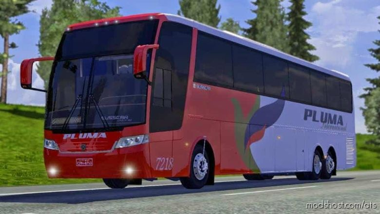 JB360 V2.0 PUB [1.36] -1.37 BUS for American Truck Simulator