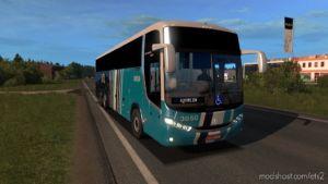 Comil Campione 3.65 for Euro Truck Simulator 2
