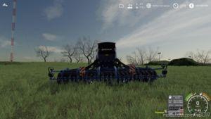 Koeckerling Vitu 600 for Farming Simulator 2019