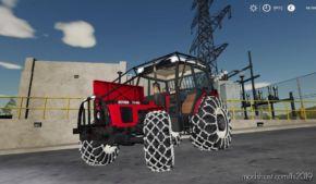 Zetor 7745 Beta for Farming Simulator 2019