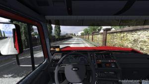 Ural 6464 [1.36.X] for Euro Truck Simulator 2