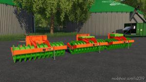 Holaras Stego Package for Farming Simulator 2019