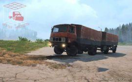 Assembly MAZ-5337 Truck V1.1 FIN for MudRunner