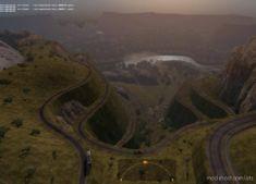 Map Final Destination V1.4 for American Truck Simulator