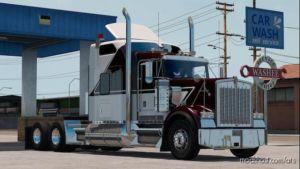 ADD ON For Megapack Sound Kriechbaum V3.0 for American Truck Simulator