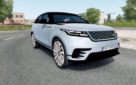 Land Rover Range Rover Velar R-Dynamic P380 HSE for Euro Truck Simulator 2