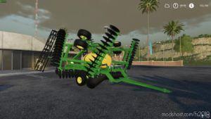 John Deere 630 Sprayer V1.0.0.1 for Farming Simulator 2019