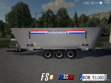 Peecon Global Company Autoload By BOB51160 V2.0 for Farming Simulator 2019