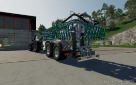Briri Schleppschlauch 24M for Farming Simulator 2019