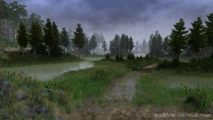 OLD Believers Map V2.0 for MudRunner