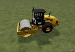 CAT CS56B for Farming Simulator 2019