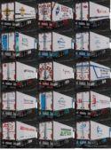 Chereau Skin Pack for Euro Truck Simulator 2