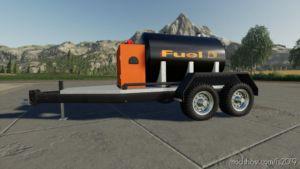 Fuel Tank for Farming Simulator 2019