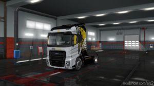 F-Max Soloturk Paintjobs for Euro Truck Simulator 2