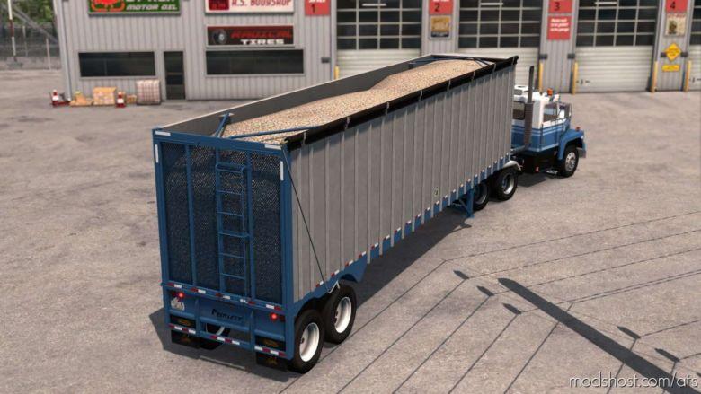 Peerless CTS-42 Chip VAN [1.36] + for American Truck Simulator
