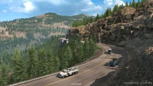 Introducing Colorado for American Truck Simulator