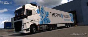 Thermo Trans Volvo FH Combo for Euro Truck Simulator 2