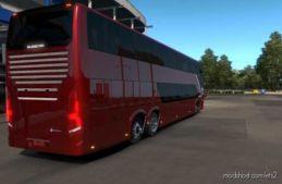 Busscar Vissta Buss DD Multichassi 6X2 [1.36.X] for Euro Truck Simulator 2