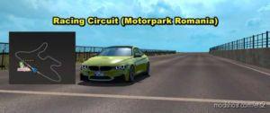 Racing Circuit By Traian for Euro Truck Simulator 2