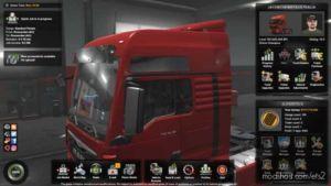 Profile For Map Australia (Tasmania) for Euro Truck Simulator 2