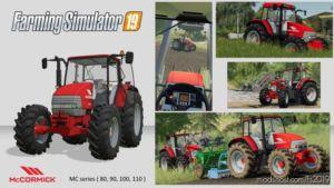 Mccormick MC Series for Farming Simulator 19
