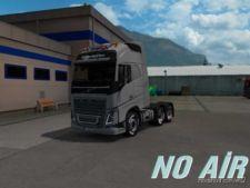 AIR Suspension [1.36.X] for Euro Truck Simulator 2