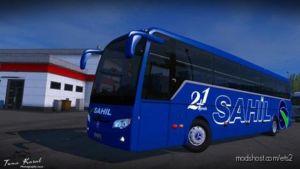 Temsa Safir Plus Euro 6 [1.36.X] for Euro Truck Simulator 2