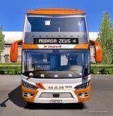 Modasa Zeus 4 6X2/8X2 MAN [1.36] for Euro Truck Simulator 2