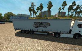 Skins Fish V1.0.0.0 for Euro Truck Simulator 2