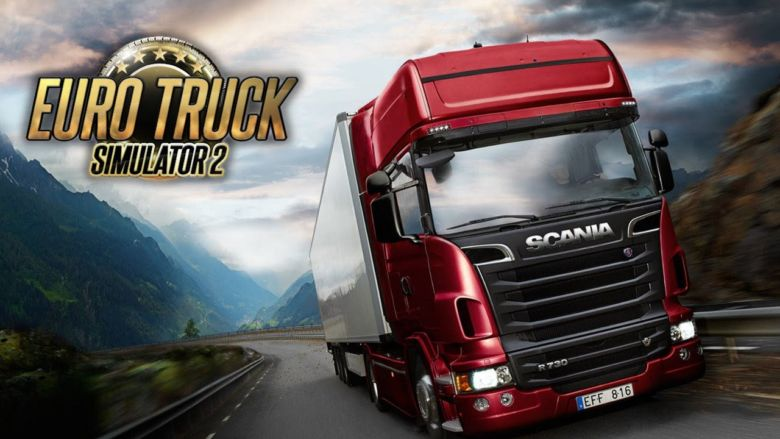 Euro Truck Simulator 2 System Requirements