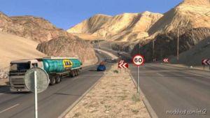 Mapa EEA V5.4 Save Game Profile [1.36] for Euro Truck Simulator 2
