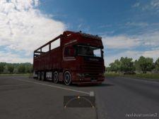 Scai̇na 40 Ayak Modu for Euro Truck Simulator 2