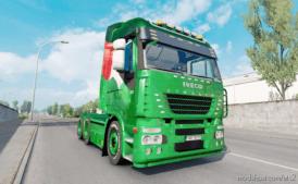 Iveco Stralis 560 2006 (1.36) for Euro Truck Simulator 2